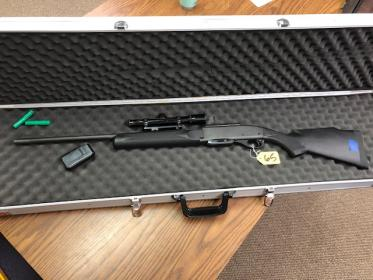 MULTI-PARTY GUN AUCTION + AMMO/MISC | Green Realty & Auction - York