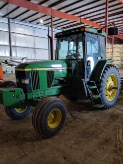 Annual Farm Equipment Sale | Green Realty & Auction - York NE - Real