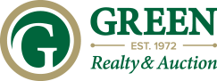 Green Realty & Auction - York NE - Real Estate Homes Farmland Auction Appraisal