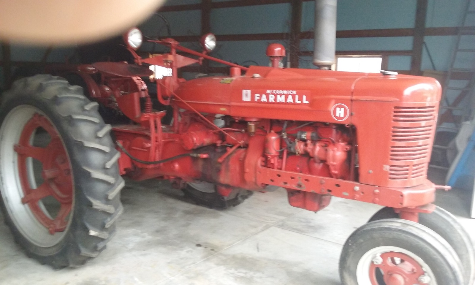 Annual Farm Equipment Sale | Green Realty & Auction - York