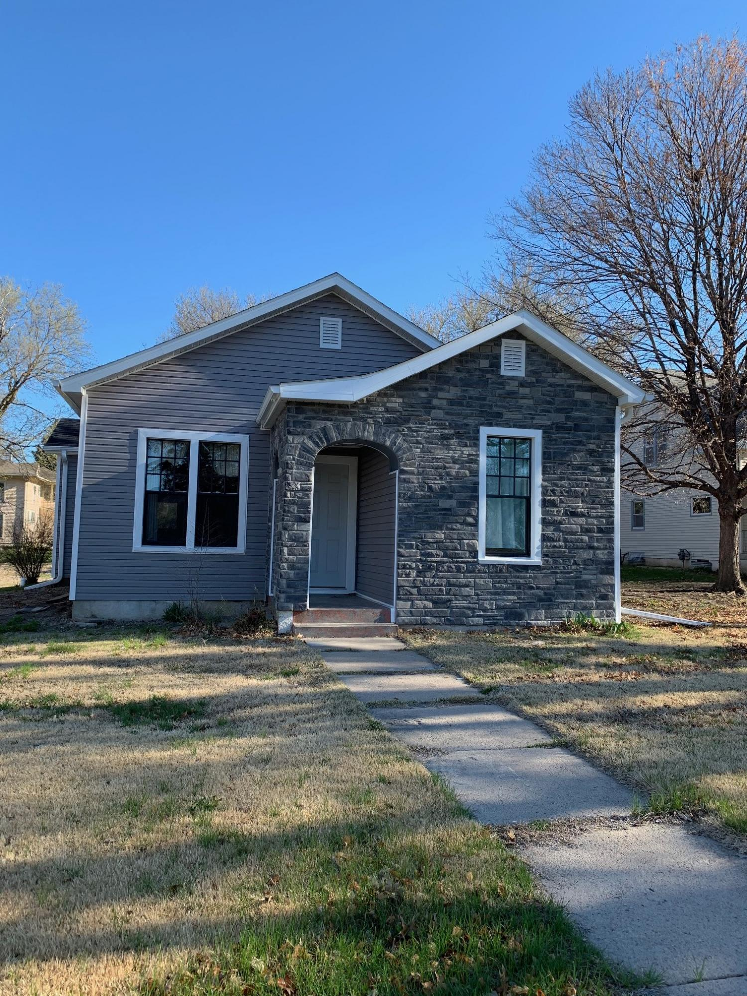 503 E 4th St Green Realty Amp Auction York Ne Real